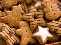 Печенье, крекеры, пряники и вафли, мюсли